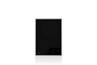 Wolf 38 cm Transitional Induction Cooktop ICBCI152TF/S