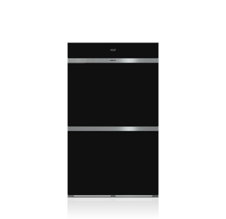 Wolf 76 cm M Series Contemporary Built-In Double Oven ICBDO30CM/B