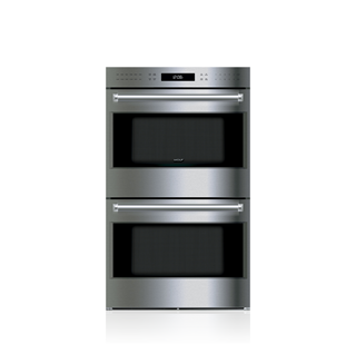 Wolf 76 cm E Series Professional Built-In Double Oven ICBDO30PE/S/PH