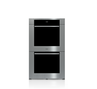 Wolf 76 cm M Series Transitional Built-In Double Oven ICBDO30TM/S/TH