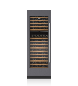 Sub-Zero 76 CM Integrated Wine Storage - Panel Ready ICBIW-30