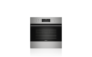 Wolf 60 cm E Series Transitional Built-In Single Oven ICBSO24TE/S/TH