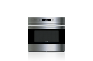 Wolf 76 cm E Series Transitional Built-In Single Oven ICBSO30TE/S/TH