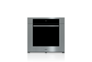 Wolf 76 cm M Series Transitional Built-In Single Oven ICBSO30TM/S/TH