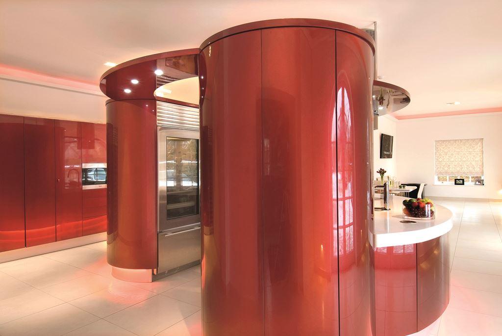 People Centric   Kitchen Gallery   Sub-Zero & Wolf Appliances