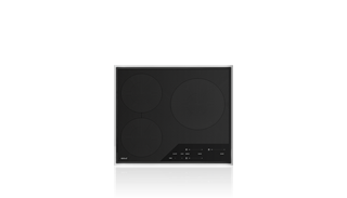 Wolf 60 cm Transitional Framed Induction Cooktop ICBCI243TF/S
