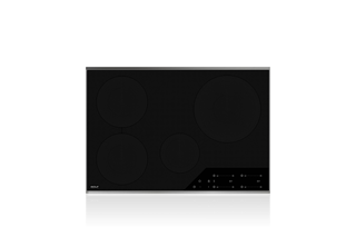 Wolf 76 cm Transitional Induction Cooktop ICBCI304T/S