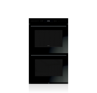 Wolf 76 cm E Series Contemporary Built-In Double Oven ICBDO30CE/B/TH