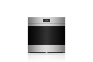 Wolf 76 cm M Series Contemporary Stainless Steel Built-In Single Oven ICBSO30CM/S