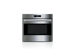 Wolf 76 cm E Series Professional Built-In Single Oven ICBSO30PE/S/PH