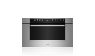 Wolf 76 cm M Series Transitional Speed Oven ICBSPO30TM/S/TH