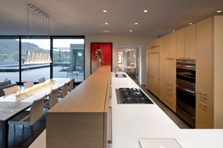 Levin Kitchen