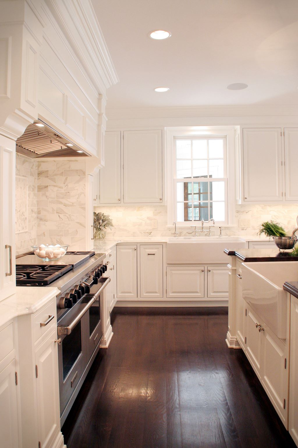 the classic white kitchen deconstructed sub zero and wolf kitchens